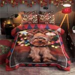 Yorkshire Terrier Christmas HM3110169T Bedding Sets