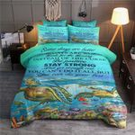 You Can Do Your Best Turtle NT1401327B Bedding Sets