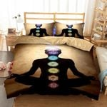 Yoga CLM0510282B Bedding Sets