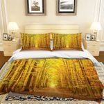 Yellow Woods CLA0310671B Bedding Sets #59813