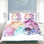 Zebra CL09100224MDB Bedding Sets #58296