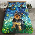 Yorkie Yorkshire AA0510103T Bedding Sets #55941