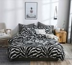 Zebra CL060875MD Bedding Sets #46314