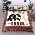 Young Wild HN0111314B Bedding Sets