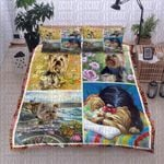 Yorkshire CL20111230MDB Bedding Sets