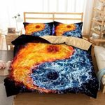 Yin And Yang CLM0510271B Bedding Sets #75066