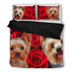 Yorkshire Terrier CLM2812806B Bedding Sets