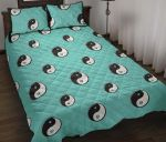 Yin Yang Blue CL12100716MDB Bedding Sets #43280