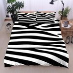Zebra BT081034B Bedding Sets #99115