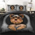 Yorkshire Terrier DTC2610212 Bedding Set
