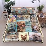 Yorkshire Terrier CLH2312371B Bedding Sets