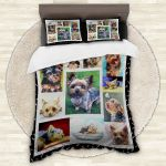 Yorkshire Terrier Look CL10100361MDB Bedding Sets