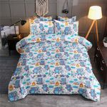 Yeti DD1001298B Bedding Sets