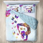 Yoga Butterfly Bedding MMM190602MI