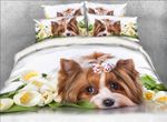 Yorkshire Terrier Bedding Set Dhc1301309Vt