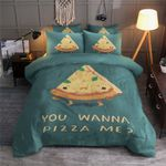 You Wanna Pizza Me VD0901535B Bedding Sets