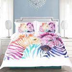 Zebra CL09100224MDB Bedding Sets