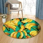 Banana NP2110241RR Round Carpet