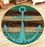 Anchor CLA2709005RR Round Carpet #92502