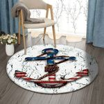Anchor ML1510001RR Round Carpet #66563