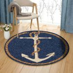Anchor HT150804TM Round Carpet #22728