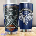 [Limited Edition] HD Stainless Steel Tumbler HD116L