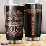 [Limited Edition] HD Stainless Steel Tumbler HD103L