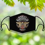 [Limited Edition] HDL025 Facemask Custom Design 2020