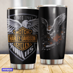 [Limited Edition] HD  Stainless Steel Tumbler HD113L