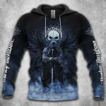 [Limited Edition] HD 3D Custom Design T-shirts Hoodie Long Sleeved Tank top Shorts HDL0011 2020