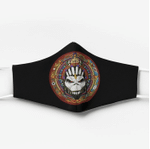 [Limited Edition] Iron Maiden Custom Design HD Facemask 2020 Edition IRM020L