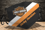 [LIMITED EDITION] HARLEY-DAVIDSON #1 Face Mask 2020 Custom Design - HDC0017