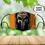 [Limited Edition] Custom Name HD Facemask 2020 Edition HDL024