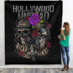[Limited Edition] HD Quilt Blanket HD136L