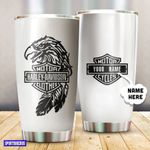 [Limited Edition] HD Personalized Name Stainless Steel Tumbler HD098L