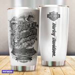[Limited Edition] HD Stainless Steel Tumbler HD106L
