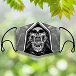[Limited Edition] HD 2nd Edition Facemask Custom Design 2020 02