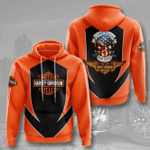 [Limited Edition] HD Custom Design 3D Hoodies 2020 HD041L