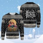Witches Ugly Sweater HR2209N3