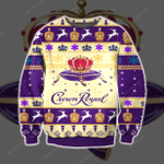 CR Ugly Sweater CR021021US