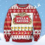 STA Ugly Sweater STA0810L1