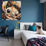 3D Stitch Canvas