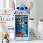 3D Stitch Phone Case