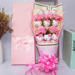Adorable Hello Kitty Bouquet