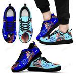 Aladdin and Jasmine Sneakers