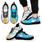 Alice in Wonderland CW Sneakers