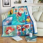 Ariel Beautiful Blanket