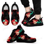 Ariel Cute Sneakers