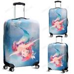 Ariel Disney Luggage Cover 1