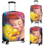 Ariel Disney Luggage Cover 3